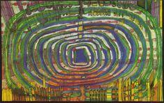 Hundertwasser-Paintings-1960-du-soleil-pour-les-kolkhoses.jpg (2173×1365)