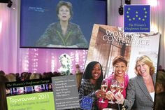 Event The Women's Conference Europe