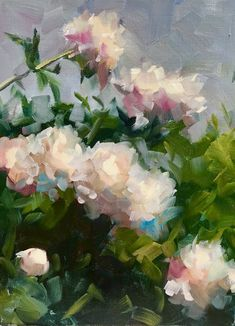 Fine Art Paintings for Sale from American Impressionist - Dennis Perrin Fine Art — Dennis Perrin Fin Dali Paintings, Art Paintings For Sale, Impressionist Paintings, Impressionist Landscape, Indian Paintings, Art For Sale, Oil Painting Flowers, Painting Art, Abstract Watercolor