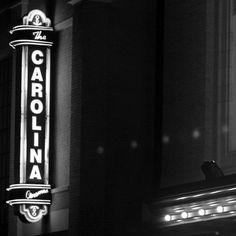 Carolina Theater Durham NC