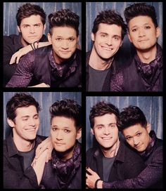 Malec photoshoot❤️ shadowhunters 2x19