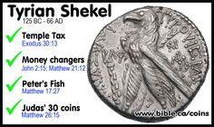 TRYIAN SHEKEL 30 - Google Search