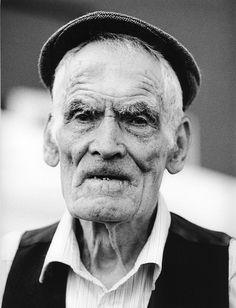 A Very Nice Elderly Gentleman, Stradbally, Co Laois, Ireland 2010   Flickr
