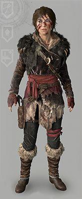 Apex Predator, Rise of the Tomb Raider