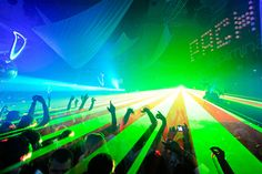 Awesome Top 3 Ibiza Night Clubs | Venere Travel Blog pic