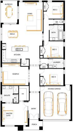 Carlisle Homes Hansen 29