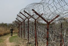 Two Indian soldier killed in LoC explosions - read full story click here... http://www.thehansindia.com/posts/index/2014-06-13/Two-Indian-soldier-killed-in-LoC-explosions-98315