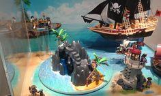 Playmobil Piraten 2015