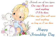 Happy Friendship Day Quotes Quotations Make the most of Friendship Day by acknowledging your true friends. Gift your best friends a memorable day, filled with fun, games, and laughter. Friendship Day Cards, Happy Friendship Day Quotes, Friendship Day Images, Friend Friendship, Friendship Shayari, International Best Friend Day, International Friendship Day, Precious Moments Quotes, Christmas Card Sayings
