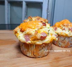 Sandwich Croque Monsieur, Crumpets, Brunch, Scones, Cheddar, Baked Potato, Breakfast Recipes, Biscuits, Diners