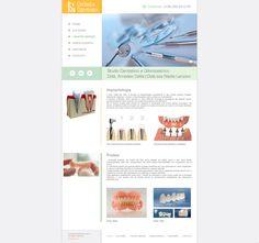 Studio Dentistico e Odontoiatrico Dott. A. Cellai – Dott.ssa N. Lenzoni Via F. Buonarroti, 10 – 56127 Pisa  Web site & social pages www.cellailenzoni.it © XILOGRAPHIC