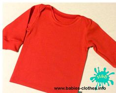 Organic baby top, red, organic baby clothes, baby gift, organic toddlers clothes, organic baby shirt, baby t shirt, baby gift - http://www.babies-clothes.info/organic-baby-top-red-organic-baby-clothes-baby-gift-organic-toddlers-clothes-organic-baby-shirt-baby-t-shirt-baby-gift.html