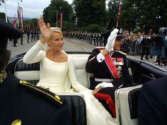 Haakon & Mette-Marit