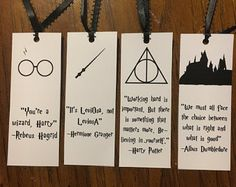 Pin by shreya mehta on harry potter stuff бумажные закладки, Harry Potter Journal, Cadeau Harry Potter, Harry Potter Fiesta, Harry Potter Bricolage, Décoration Harry Potter, Harry Potter Thema, Harry Potter Bookmark, Anniversaire Harry Potter, Harry Potter Birthday