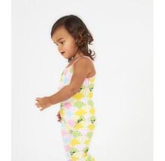 Absolute must have in every stylish baby girls wardrobe this summer - bright, vibrant and absolutely irresistible My Bird Dotty So Spotty Playsuit!  Super sweet little SOOKIbaby playsuit is the perfect baby girls outfit on a hot summers day!  Versatile, comfy and oh so chic!  #sookibaby #designerbaby #babygirl #babyplaysuit #littlebooteek
