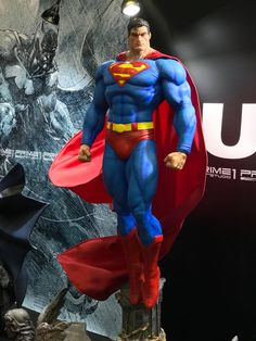 Prime 1 Studio Batman Hush Statue Revealed at Tokyo Comic Con Comic Book Characters, Comic Character, Comic Books Art, Comic Art, Superman Man Of Steel, Superman Wonder Woman, Batman And Superman, Batman Hush, Action Comics 1