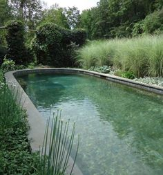 1,573 отметок «Нравится», 33 комментариев — Debby: Botanica Trading (@debbytenquist) в Instagram: «GARDEN SECLUSION Connecticut. This very privately placed pool was painted nine different colours by…»