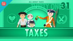 Taxes: Crash Course Economics #31 -- Find Crash Course Economics worksheets and discussion questions to go with this episode at https://www.teacherspayteachers.com/Product/Crash-Course-Economics-Worksheets-Episodes-31-35-2644955