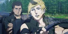 Final Fantasy XV - Online il 2° episodio di Brotherhood, nuovo trailer del film - Sw Tweens