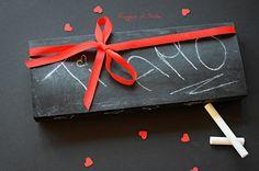 DIY: Packaging di San Valentino | Raggio di Sole