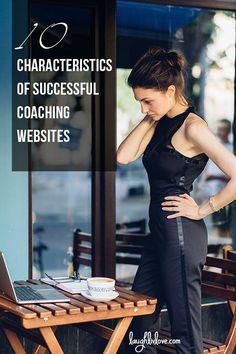 10 Characteristics Of Successful Coaching Websites | Laugh.Liv.Love