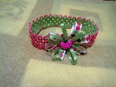 Little girls headband.