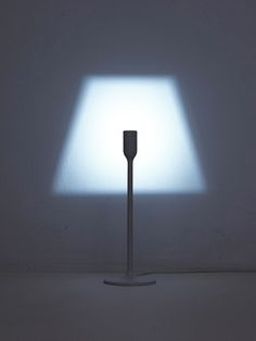 This minimalist lamp is a recent creation of the Japanese studio YOY, who's work…