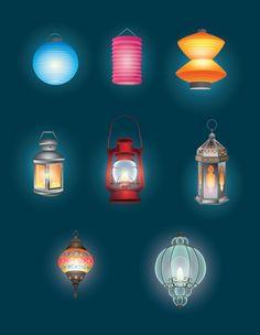 Lantern Designs