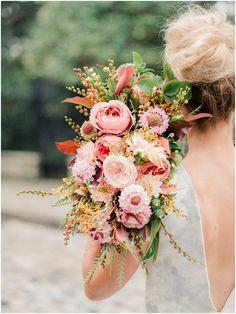 Bouquet | Charleston SC | Explore Charleston