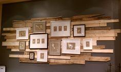 west elm photo wall