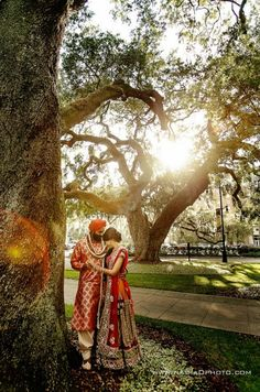 Colorful Punjabi Sangeet at Tampa Marriott Waterside Hotel on IndianWeddingSite.com