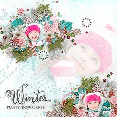 Winter - Scrapbook.com