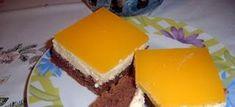Deserul de duminica: Prajitura Fanta Desserts, Recipes, Food, Mobiles, Random, Tailgate Desserts, Deserts, Mobile Phones, Dessert
