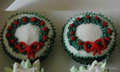 Christmas Cupcake Ideas | christmas cupcake ideas