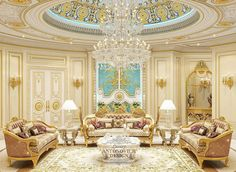 Beautiful Living Room Design in Dubai. Our expertise will give your Living Room a creative look with the bespoke design. Interior Design Dubai, Interior Design Companies, Luxury Homes Interior, Decor Interior Design, Interior Architecture, Interior Decorating, Furniture Design, Villa Design, House Design