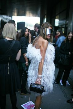 Anna Dello Russo from Japan Vogue. My guilty obsession. Please don't judge me! World Of Fashion, Paris Fashion, Fashion News, Fashion Outfits, Anna Dello Russo, Giovanna Battaglia, Dress To Impress, Style Icons, Ready To Wear