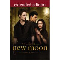 The Twilight Saga: New Moon (Extended Edition) by Chris Weitz