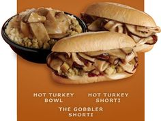 Calories in Wawa Turkey Sandwich | The classic Sheetz turkey sub ...