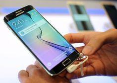 Samsung boekt zege tegen Apple