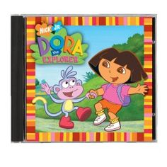 Dora The Explorer Birthday Party Games and Ideas