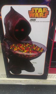 A must for halloween!