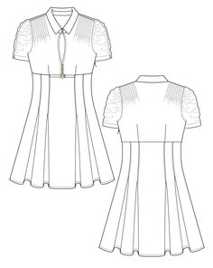 dresses sketches - Buscar con Google