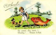 """Résultat de recherche d'images pour """"idée poisson d'avril"""""""