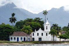 Colonial gem- Paraty