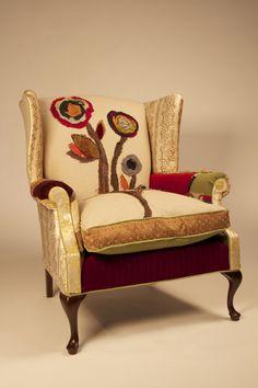 gretta  #chair #cadeira #sofá