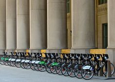 BIXI Toronto is safe, for now at least