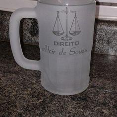 5b3051f84 CANECA DE CHOPP OU CERVEJA PERSONALIZADA COM JATO DE AREIA