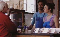C'è un bar a New York, dove i baristi vi servono nudi... e non è uno scherzo! #caffè #new #york #nestlè #advertising