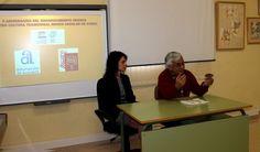 La directora y profesora de la Escuela Isabel Picó también fue conferenciante en estas jornadas http://www.museopusol.com/es/noticias/?cat=9&id=98&dat=12%202014