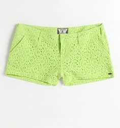 That amazing moment when you find the shorts you've been looking for :) @Abigail Asplund